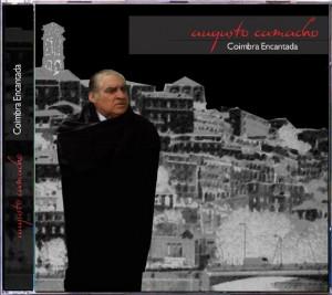 Augusto Camacho - Coimbra Encantada