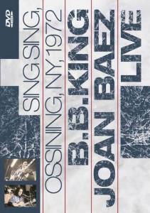 B.B. King &  Joan Baez - Live - DVD