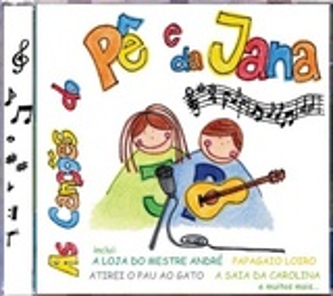 Canções do Pê e da Jana