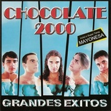 Chocolate - Grandes Êxitos