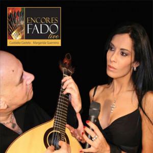 Encores Fado - Live