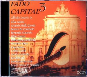 Fado Capital 3 (Duplo)
