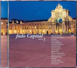 Fado Capital 5 (Duplo)
