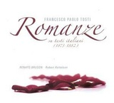 Francesco Paolo Tosti - Romanze (2CD)