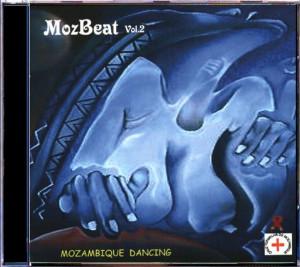 Moz Beat Vol.2 - Varios