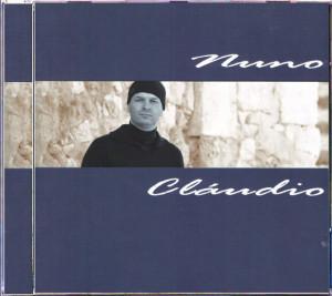Nuno Claudio