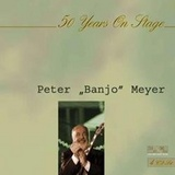 Peter Meyer: 50 Years on Stage (4CD)