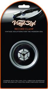 Record Clamp Vinyl Styl