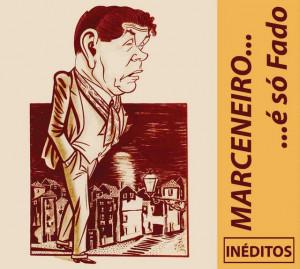 Alfredo Marceneiro - É Só Fado (Inéditos)