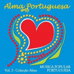 Alma Portuguesa - Música Popular Portuguesa
