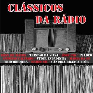 Clássicos da Rádio + Gira-Discos (Caixa)
