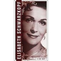 Elisabeth Schwarzkopf - Portrait Elisabeth Schwar (4CD)