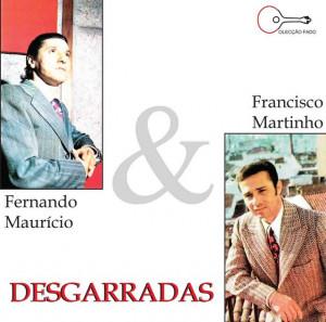 Francisco Martinho e Fernando Maurício - Desgarradas