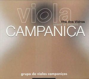 Grupo de Violas Campaniças - Ilha dos Vidros