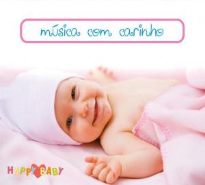 Happy Baby - Música com carinho