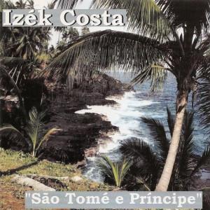 Izek Costa - São Tomé e Principe