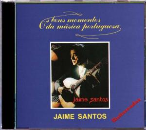 Jaime Santos - Guitarradas