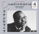 James Moody - Just Moody (4 CD)