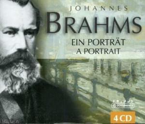 Johannes Brahms - A Portrait  (4CD)