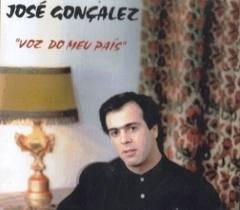 José Gonçalez - Voz do Meu País
