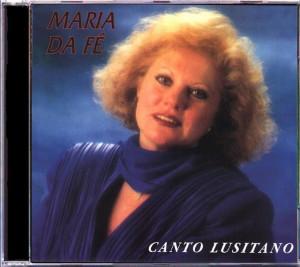 Maria da Fé - Canto Lusitano