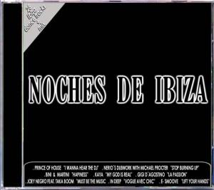 Noches Ibiza (Duplo)