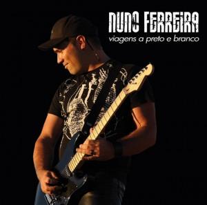 Nuno Ferreira - Viagens a Preto e Branco