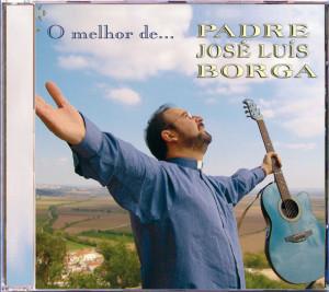 Padre José Luis Borga - O Melhor de