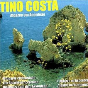 Tino Costa - Algarve em Acordeão