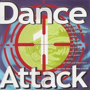 Dance Attack 1 (Duplo)