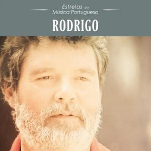 Estrelas da Música Portuguesa - Rodrigo