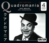 Fats Waller - Ain't Misbehavin'  (4 CD)