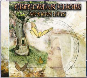 Gregorian Choir - Modern Hits