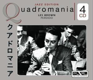 Les Brown - Perdido (4CD)
