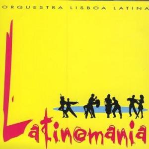 Orquestra Lisboa Latina - Latinomania