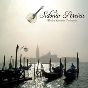 Sidónio Pereira - Best Of Guitarra Portuguesa