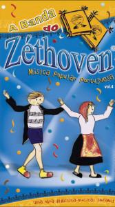 A Banda do Zéthoven - Musica Popular Portuguesa