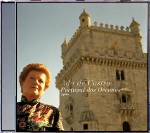 Ada de Castro - Portugal dos Oceanos