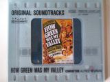 Alfred Newman - How Green Was My Valley