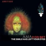 Asia - The Smile Has Left Your Eyes (2CD)