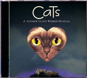 Cat's - A Andrew Lloyd Webber Musical
