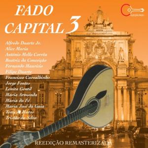 Fado Capital 3 (Edição Remasterizada)