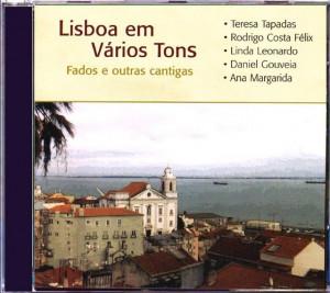 Lisboa em Vários Tons