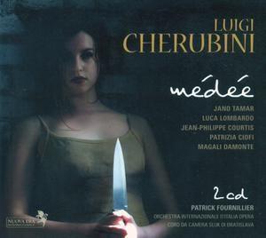 Luigi Cherubini - Medee (2CD)