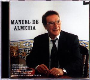 Manuel de Almeida - Embuçado