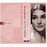 Richard Wagner - Maria Callas: Parsifal (3 CD)