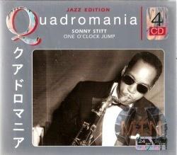 Sonny Stitt - One O' Clock Jump (4CD)