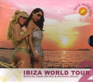 Vários - Ibiza World Tour (Duplo)