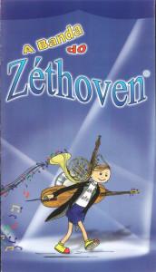 A Banda do Zéthoven Vol.1