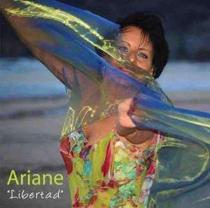 Ariane - Libertad